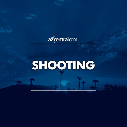 Man Wounded In Gunfight With Tucson Police Officer During