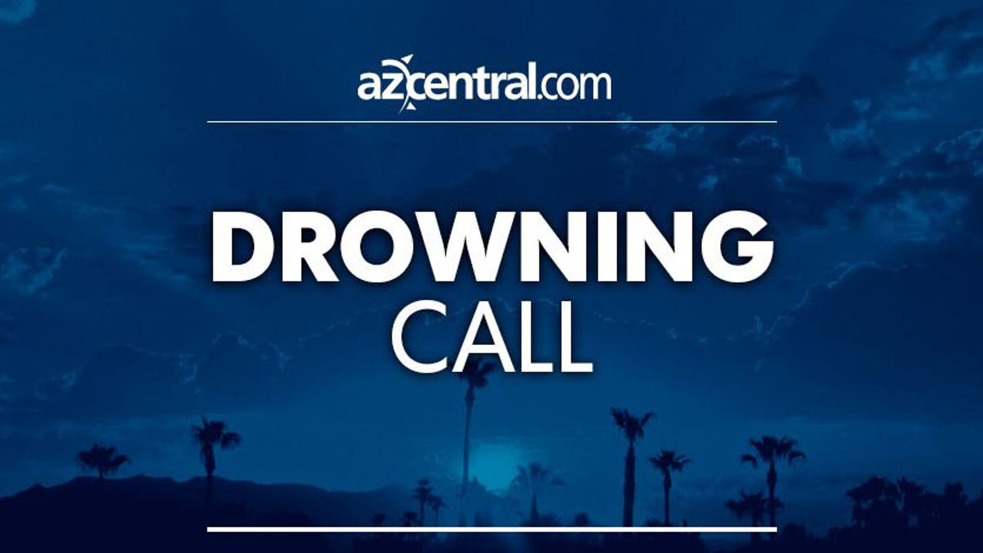 Man's body recovered from lake at Cesar Chavez Park in Phoenix