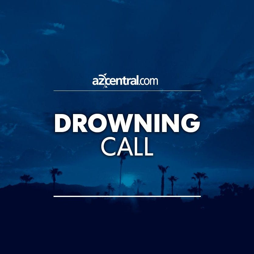 Phoenix man dead after being found in backyard pool