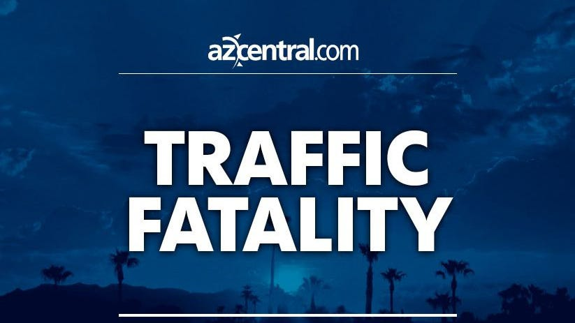 One dead, six injured in multi-vehicle crash in Phoenix