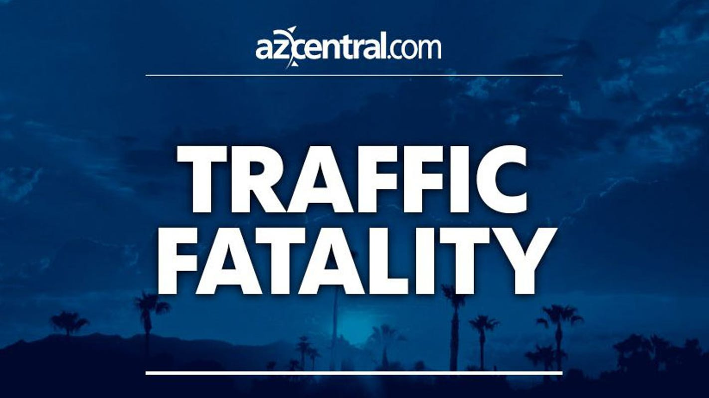 Rollover collision on I-17 near New River leaves 1 dead