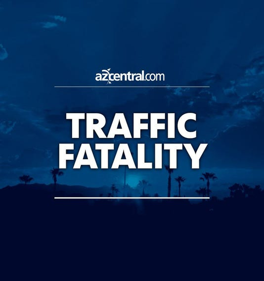 Traffic fatality vertical placeholder