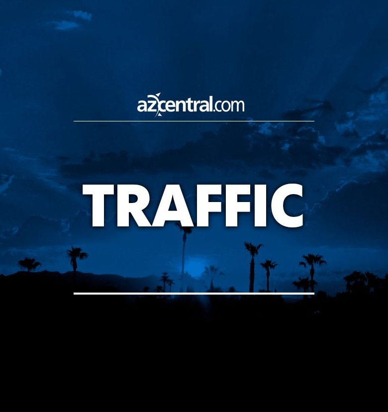 Phoenix water main break causes road closure on Shea at Tatum boulevards