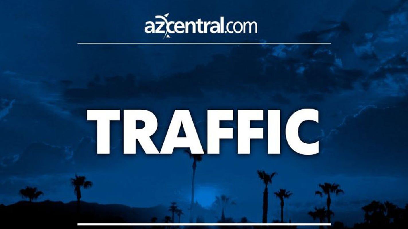 Phoenix water main break causes road closure on Shea at Tatum boulevards