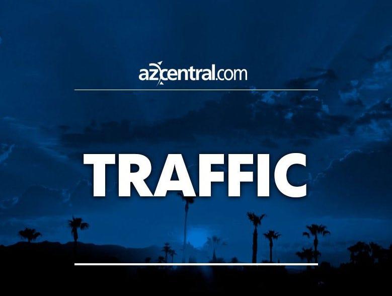 Water-main break closes northbound McClintock Drive in Tempe