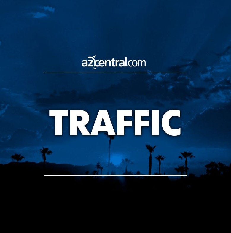 1 person in extremely critical condition after Phoenix traffic collision