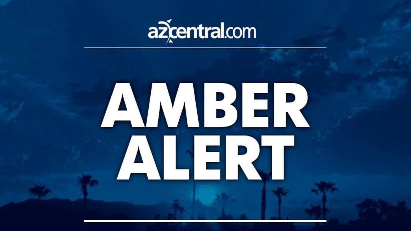 Amber Alert for West Virginia girl canceled after she is found in Texas