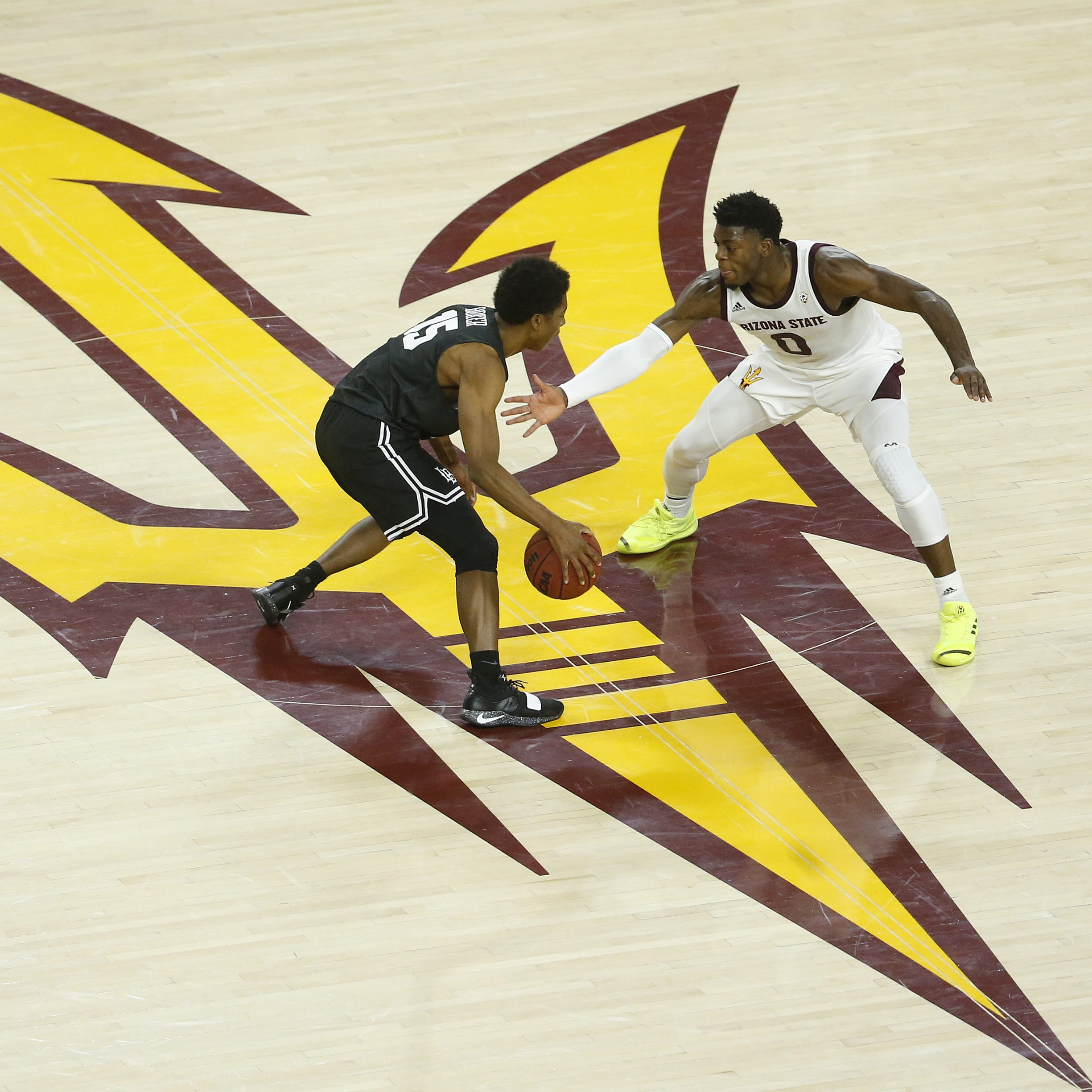 'Best defensive performance' in Bobby Hurley era sparks ASU basketball past Long Beach State
