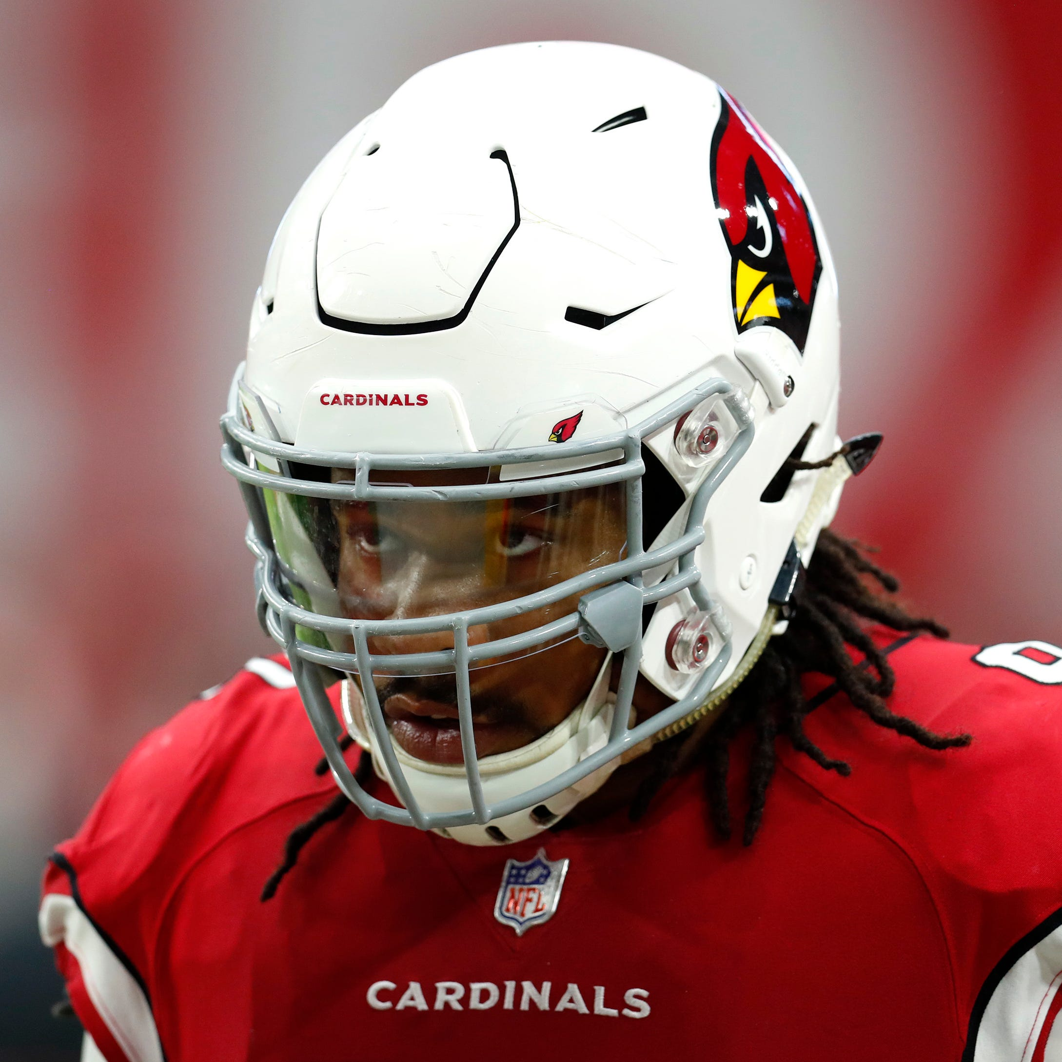 Cardinals decline option on defensive lineman Nkemdiche, who will be free agent in 2020