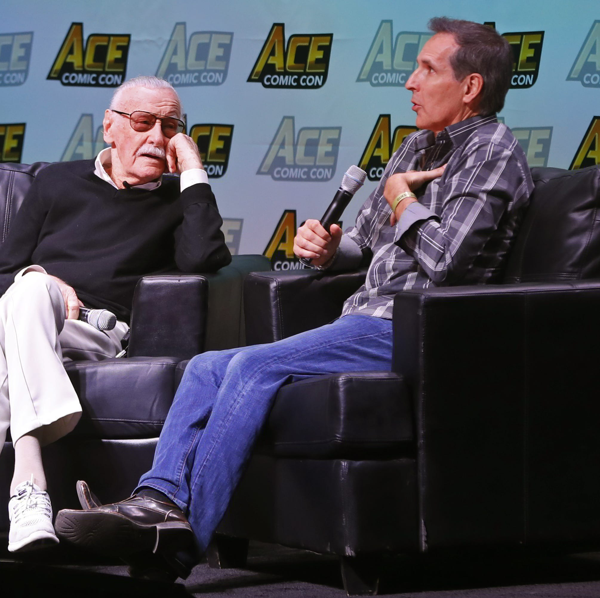 Stan Lee remembered: Todd McFarlane shares his favorite memories