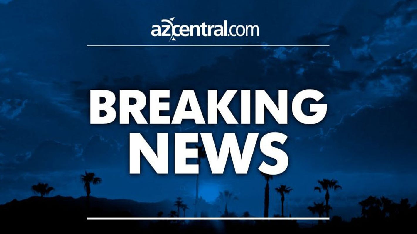 Toddler found in cardiac arrest after near-drowning in Mesa pool