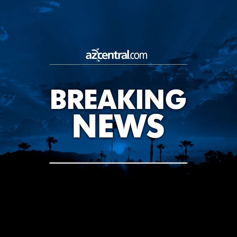Police identify deceased woman in car crash that hospitalized 9 people in Phoenix