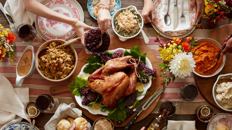 Restaurants Open On Thanksgiving Day 2018