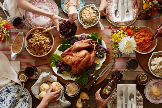 Restaurants Open On Thanksgiving Day 2018
