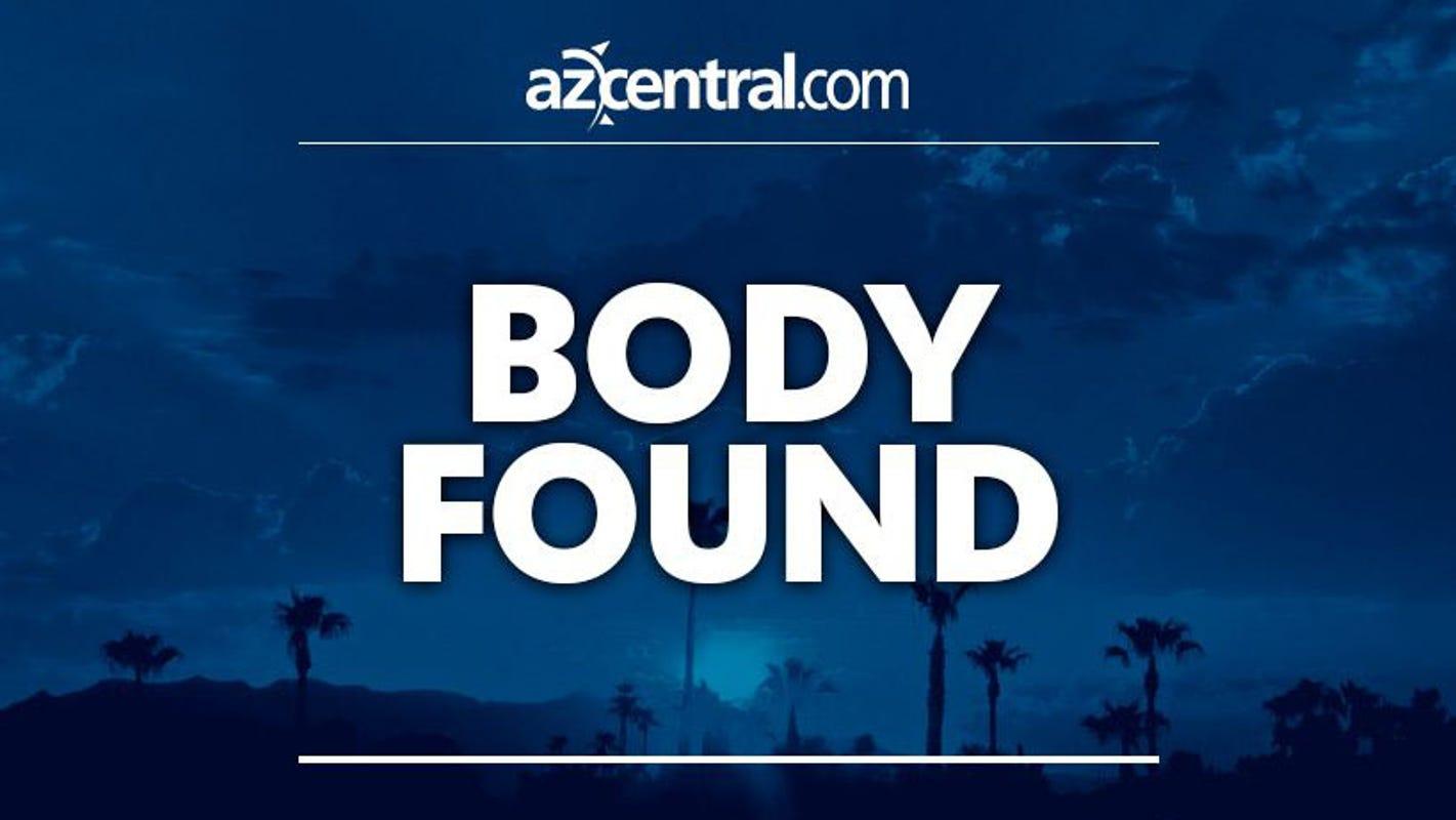 Man's body found near wash in Maricopa