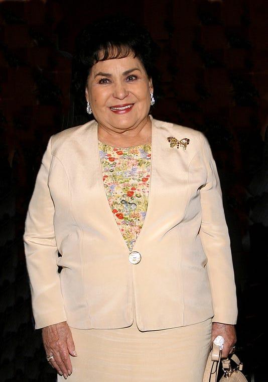 Carmen Salinas Lavoz