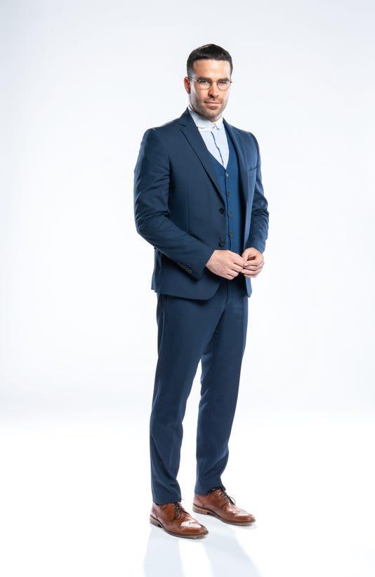 Alejandro Nones Televisa