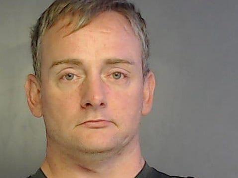 Christopher Alan Leddington, indecent assault: Born in 1976, 5-foot-10, 195 pounds, primary address reported as Transient-Sunday Breakfast area, Philadelphia.