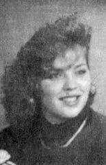 Tammy Lee Mock, 18, of York.