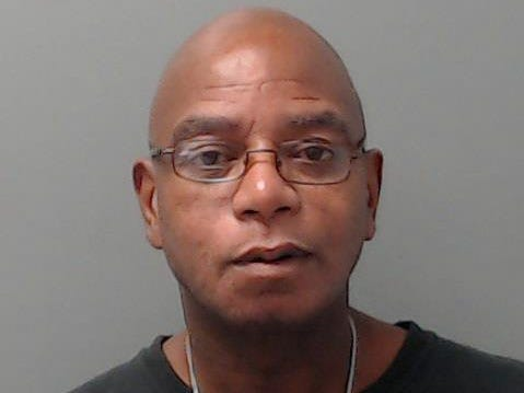 Christopher Anthony Dixon, indecent assault: Born in 1958, 5-foot-10, 195 pounds, primary address reported as Transient-N. Queen St & E. Chestnut St., Lancaster.