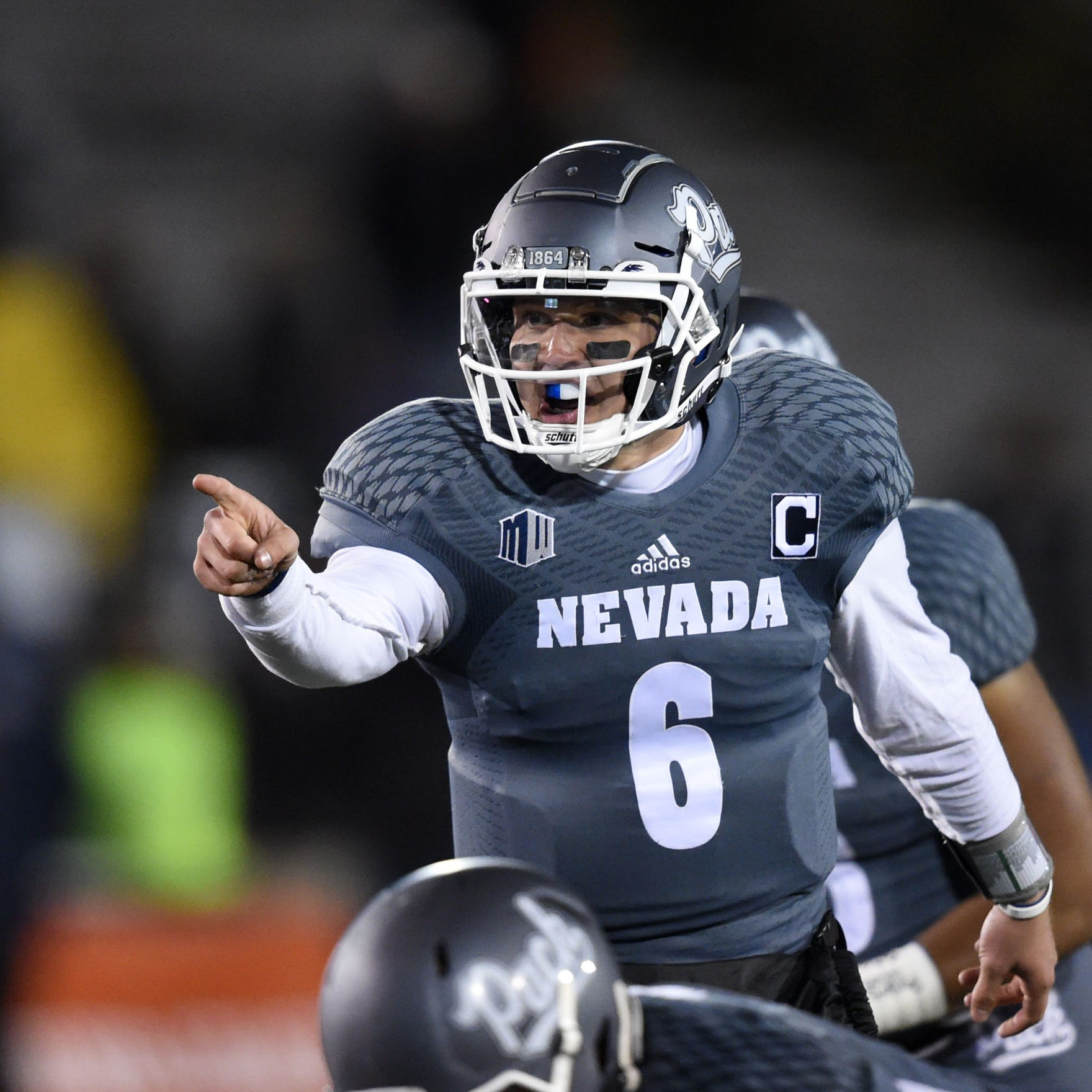 Nevada at San Jose State: How to watch, follow the Wolf Pack