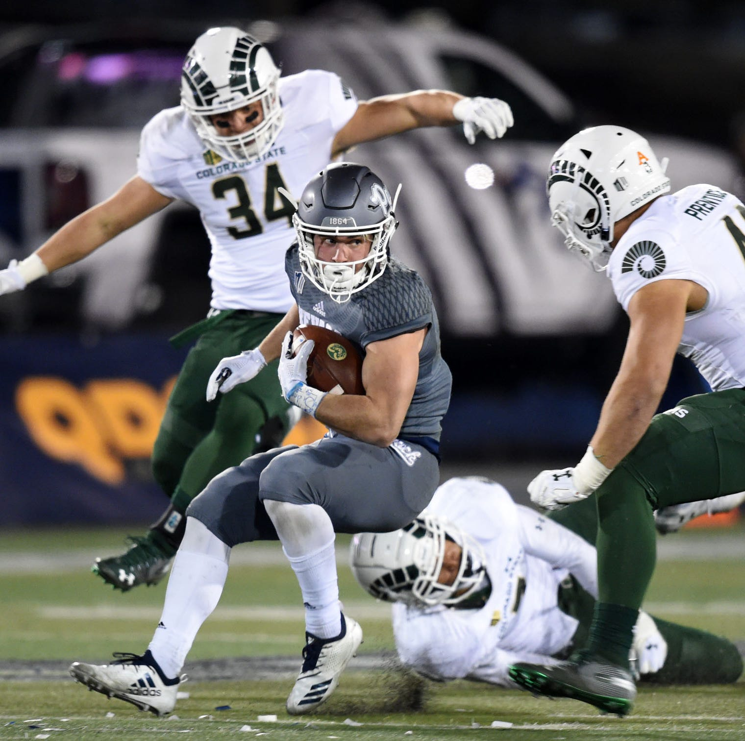 Nevada at San Jose State: Keys to a Pack win, plus a prediction