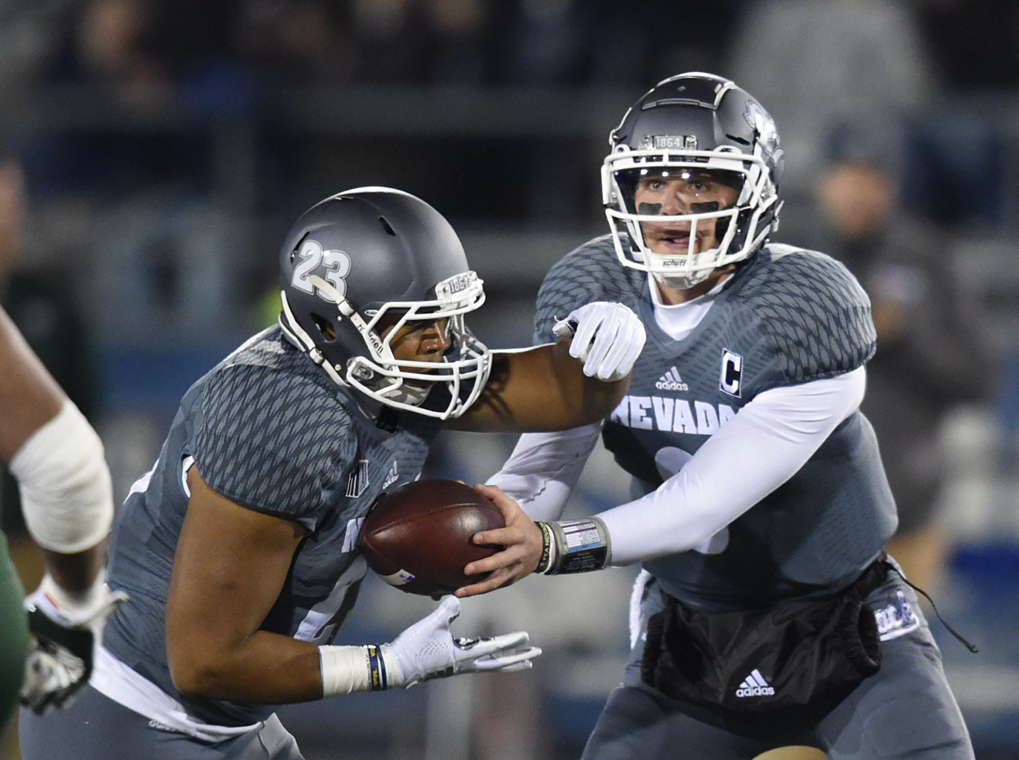 Nevada at San Jose State: Live Wolf Pack updates from CEFCU Stadium