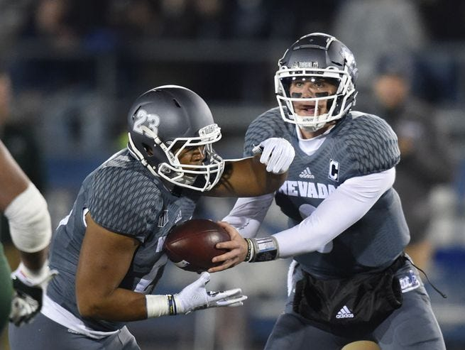 A look at Nevada football's bowl (and Mountain West title) possibilities