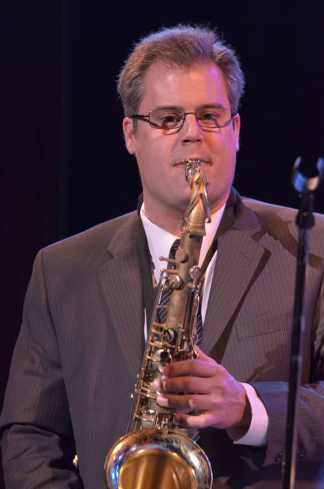 It has to swing!': Coomler to conduct Reno Jazz Orchestra