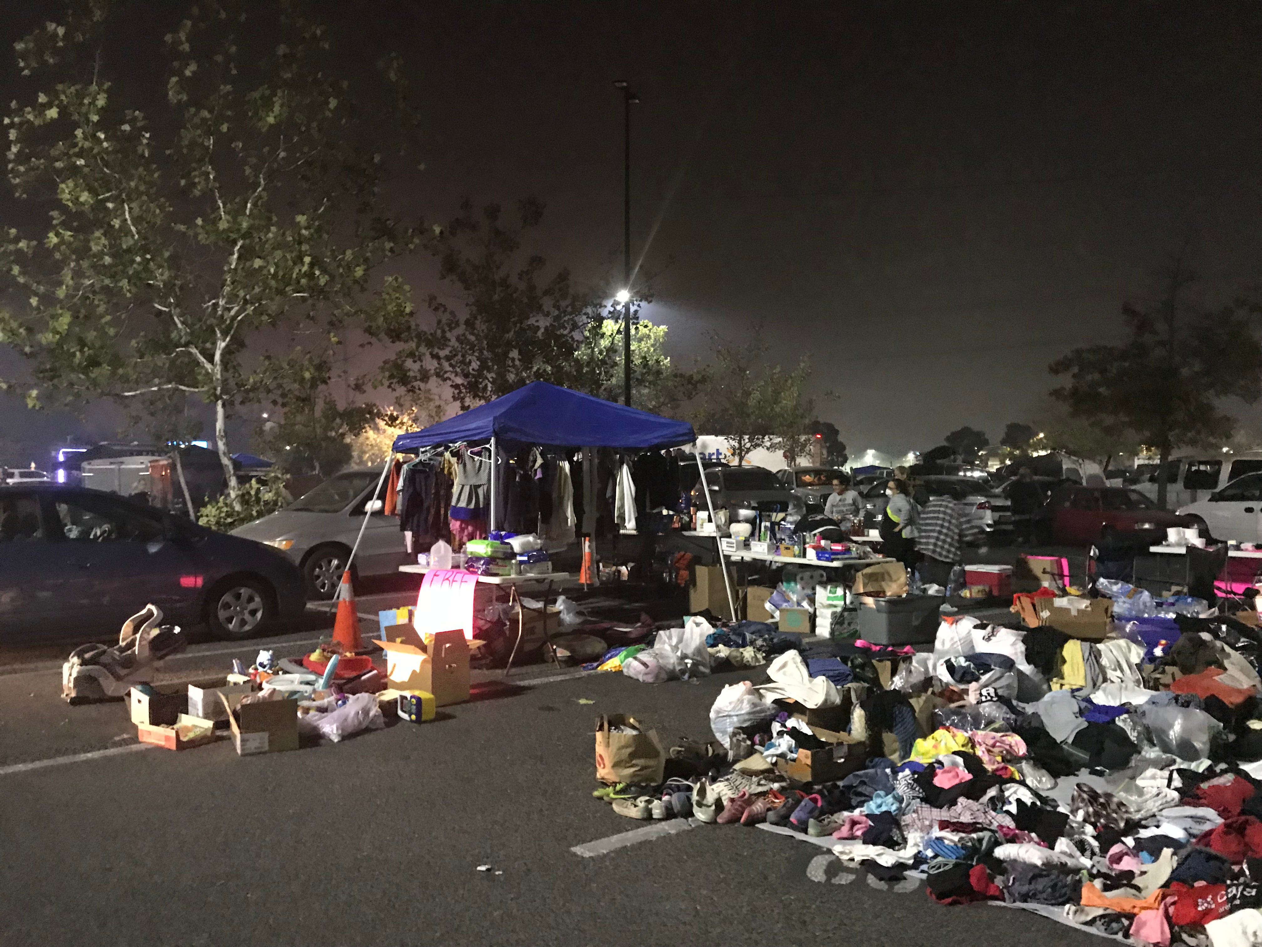 UPDATE: Here's how you can help Camp Fire victims in Paradise and Butte County