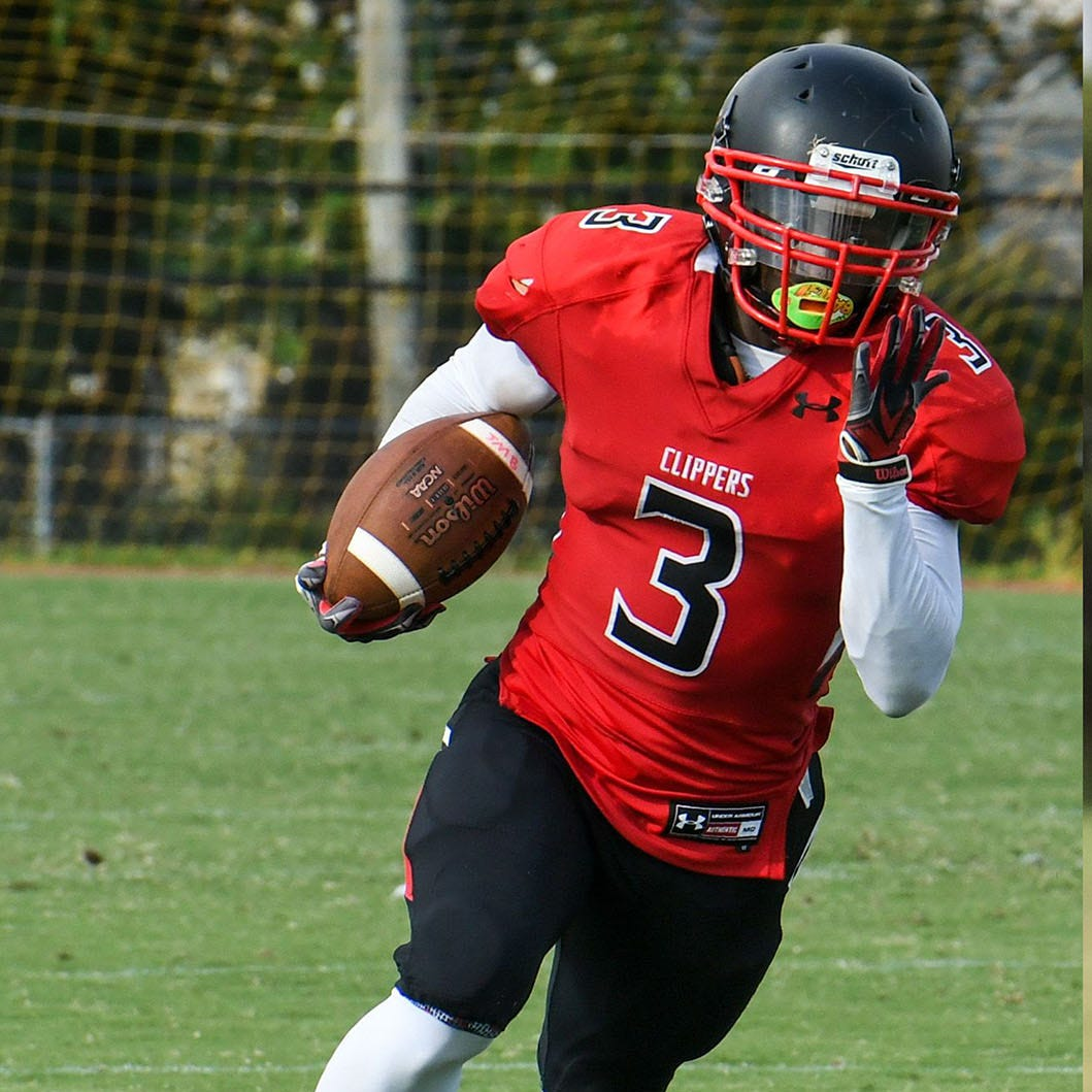 Check out who made the All-Conference football team in the Bayside South
