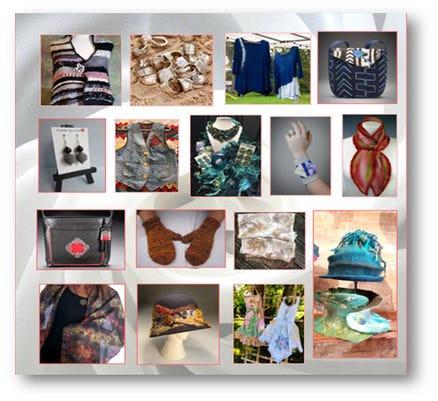 Celebrate The Designers Wearable Artists Wmqfa