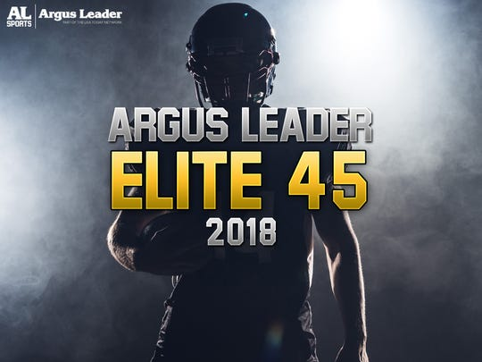 Meet the 2018 Elite 45 selections.