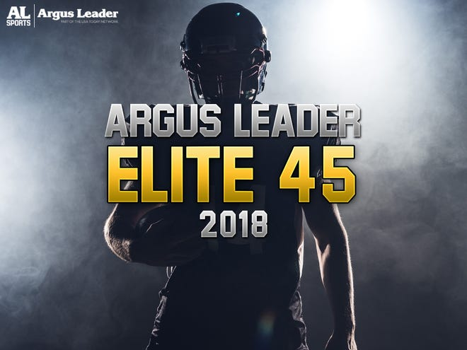 Meet the 2018 Elite 45 selections.