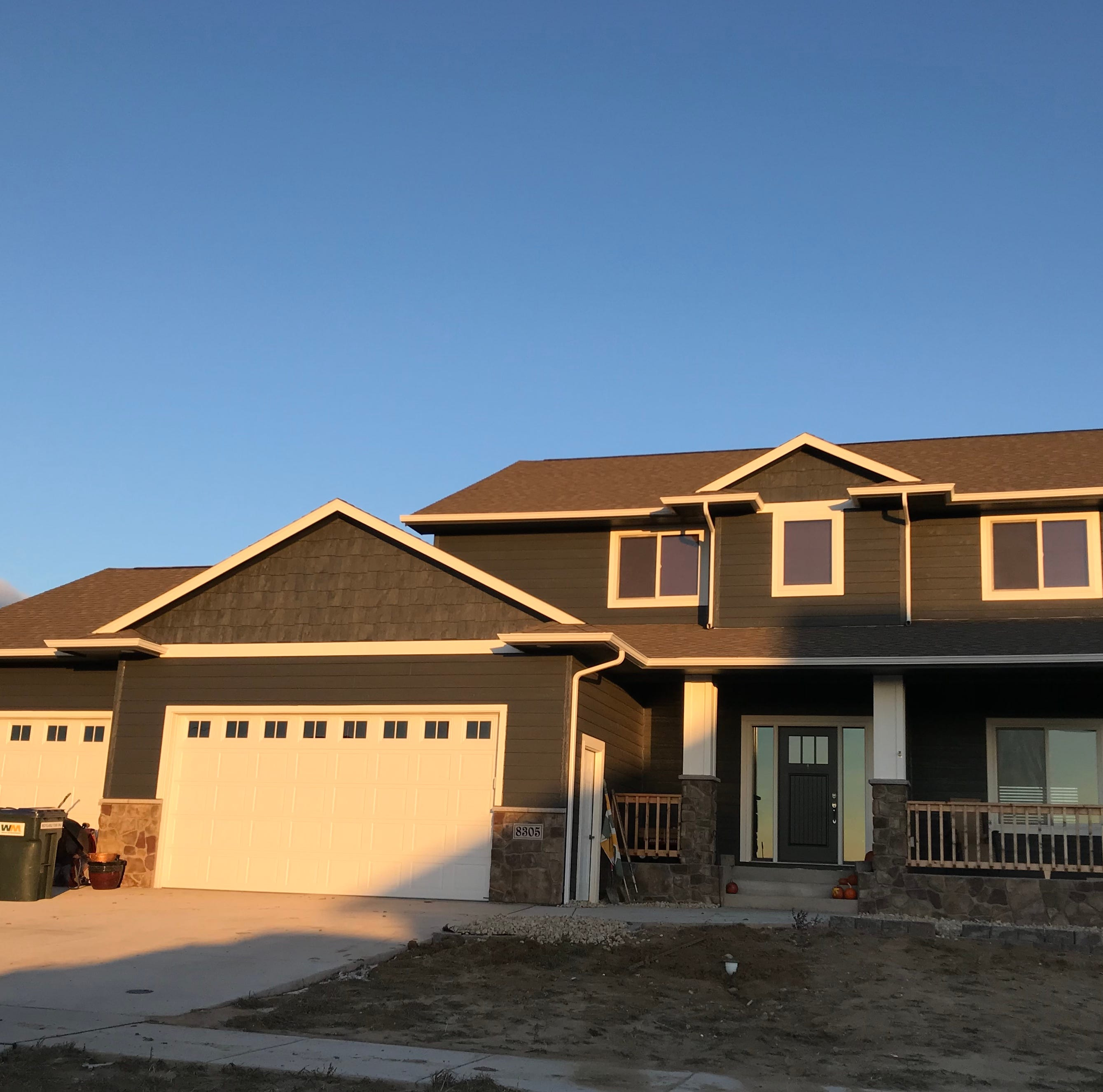 New home in booming Willow Ridge addition sells for $463,000, topping weekly home sale list