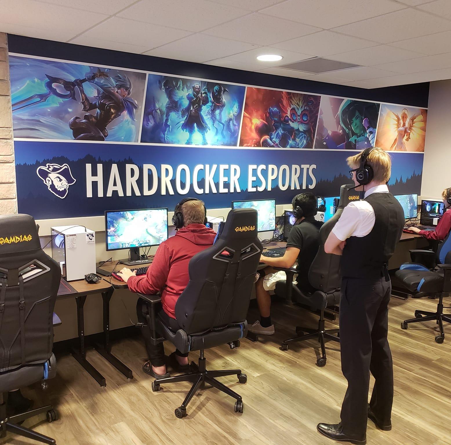 Video games reach next level for South Dakota enthusiasts