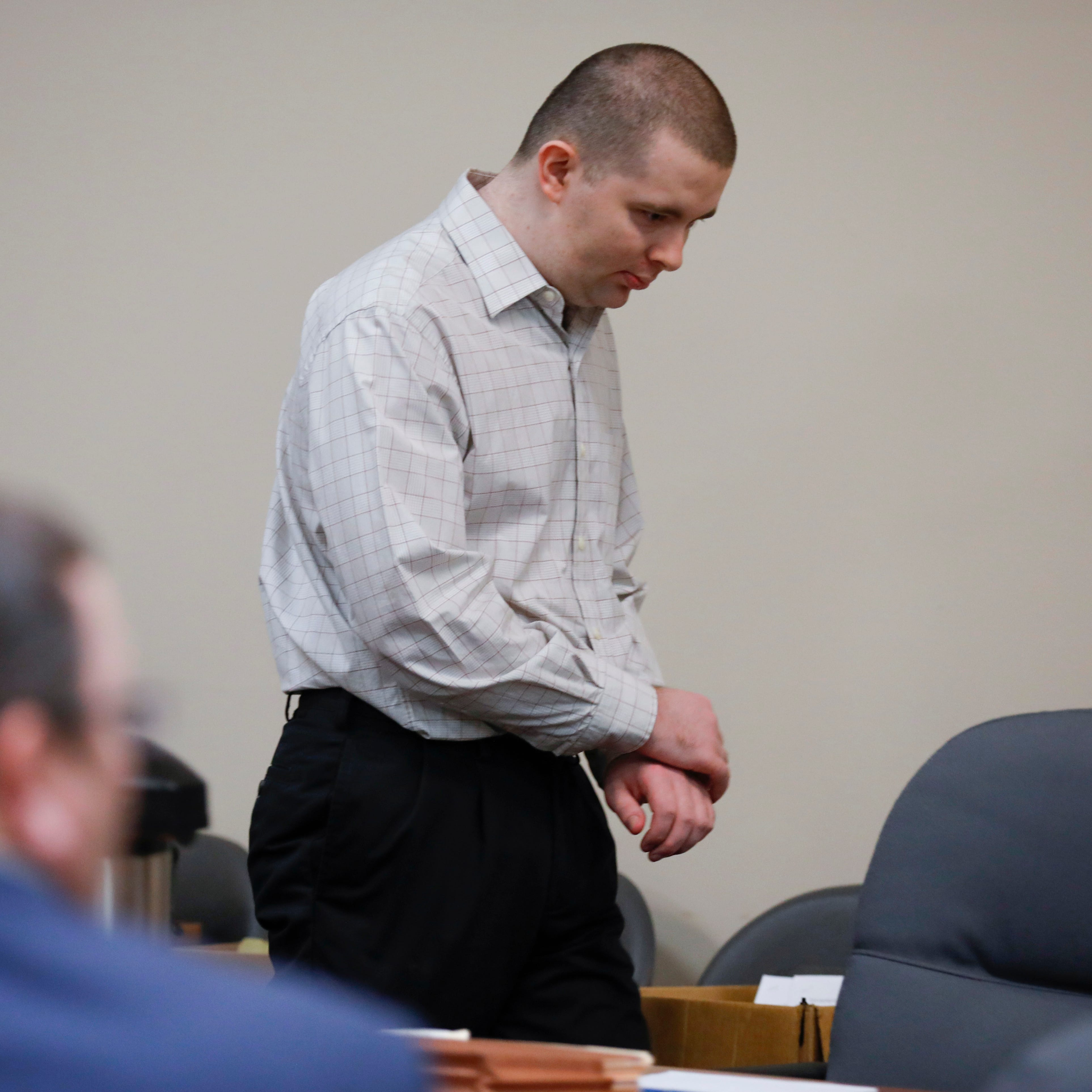 Live updates: Nicholas Godejohn trial begins in Greene County