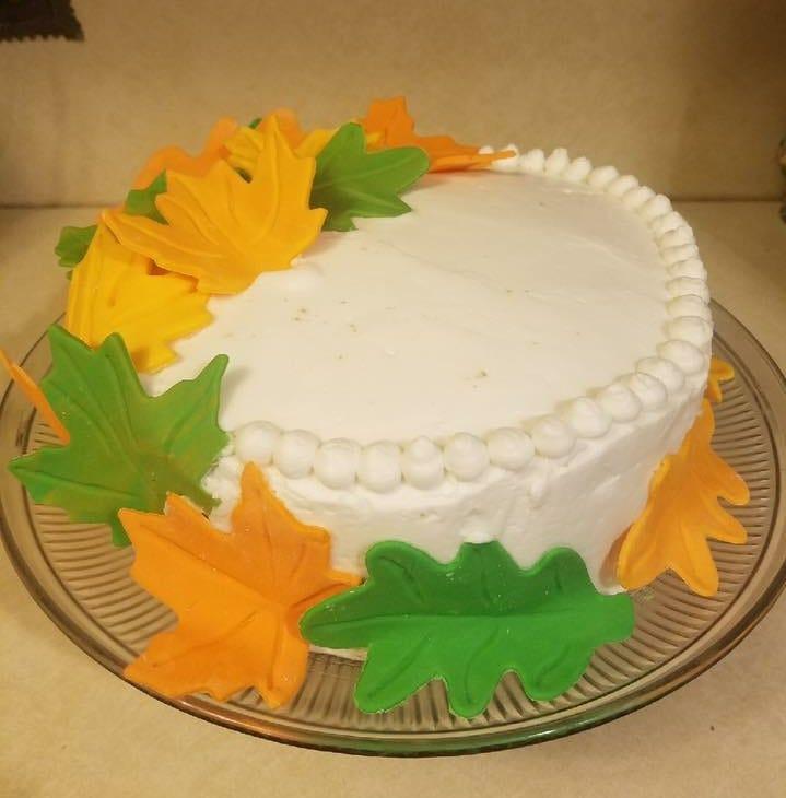 Thanksgiving bake sale helps Ozarks women