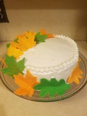Forget baking this Thanksgiving and pick up a cake or pie from 2-9 p.m., Nov. 21, at Uncle Bentlys Pub. One hundred percent of the money goes to Women In Need of the Ozarks.