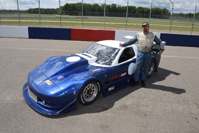 Jed Copham, owner of Brainerd International Raceway, died after he went overboard while boating with his family Sunday in Florida.