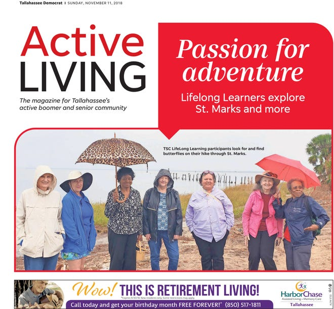 Cover of Active Living
