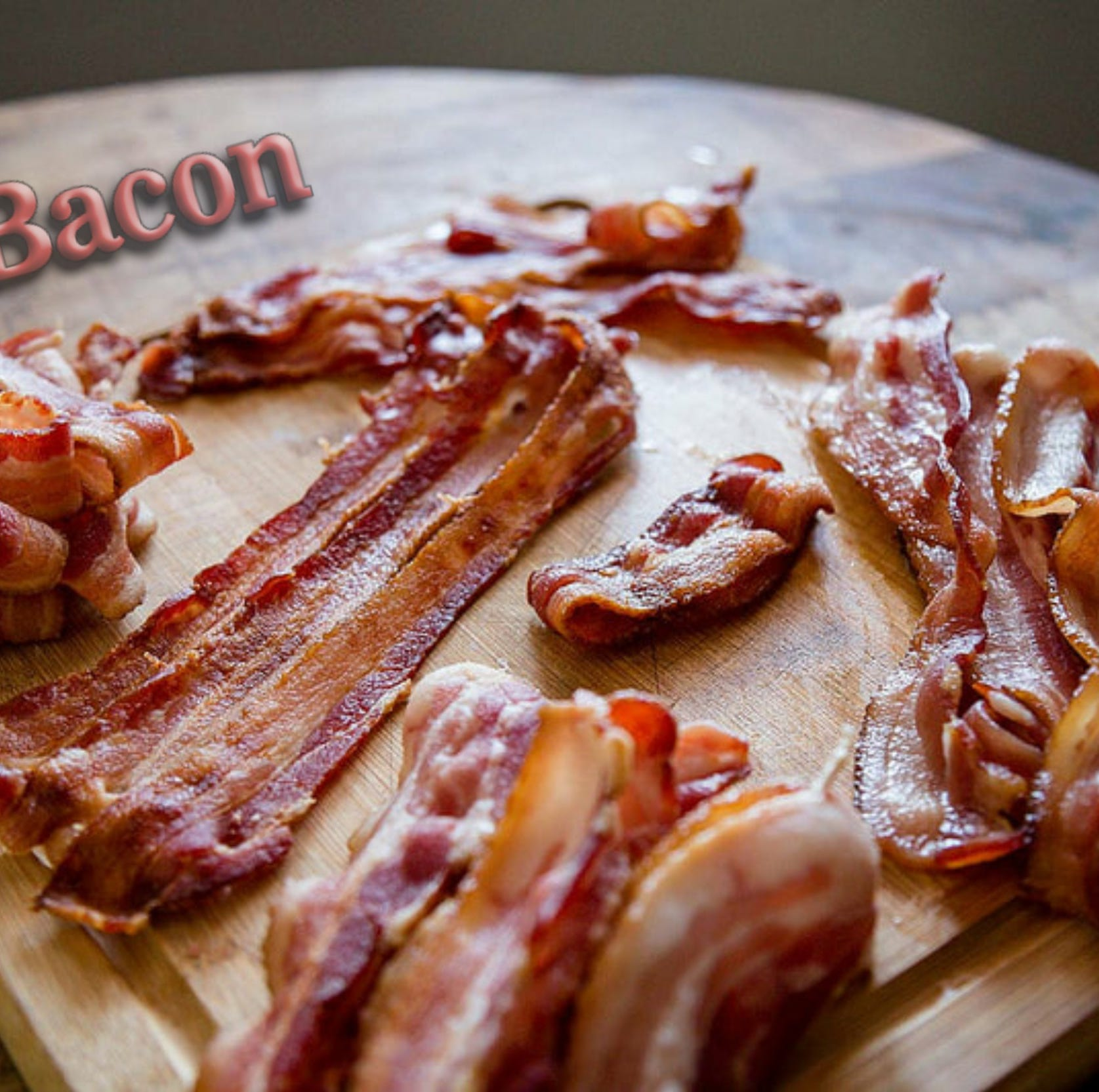 Bacon, bacon and more bacon: Time for the Bacon and BBQ Festival