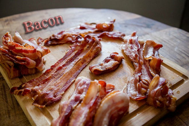The Bacon and BBQ Festival will help benefit the Treasure Coast Food Bank. Bring your non-perishable food items to the stage.