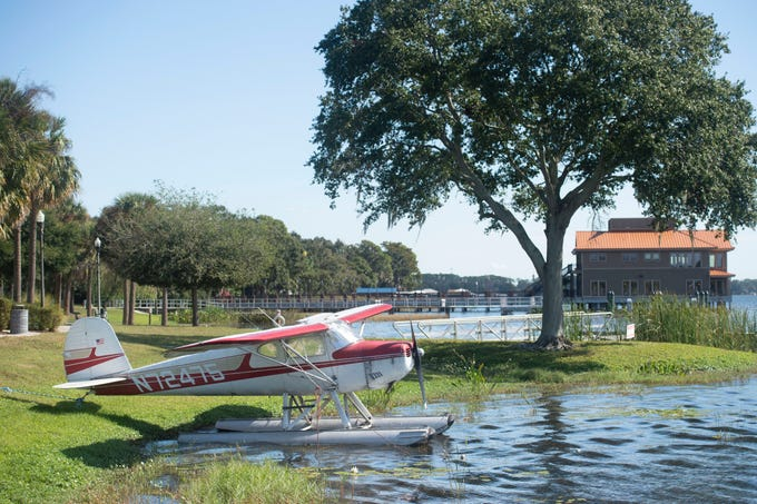 """Since the city of Tavares invested millions into the seaplane industry and embraced the title of """"America's Seaplane City"""" about 10 years ago, the city of about 17,000 residents has """"boomed"""" and now offers multiple entertainment-friendly options, including several new restaurants, hotels and weekend-long events, according to city administrator John Drury."""
