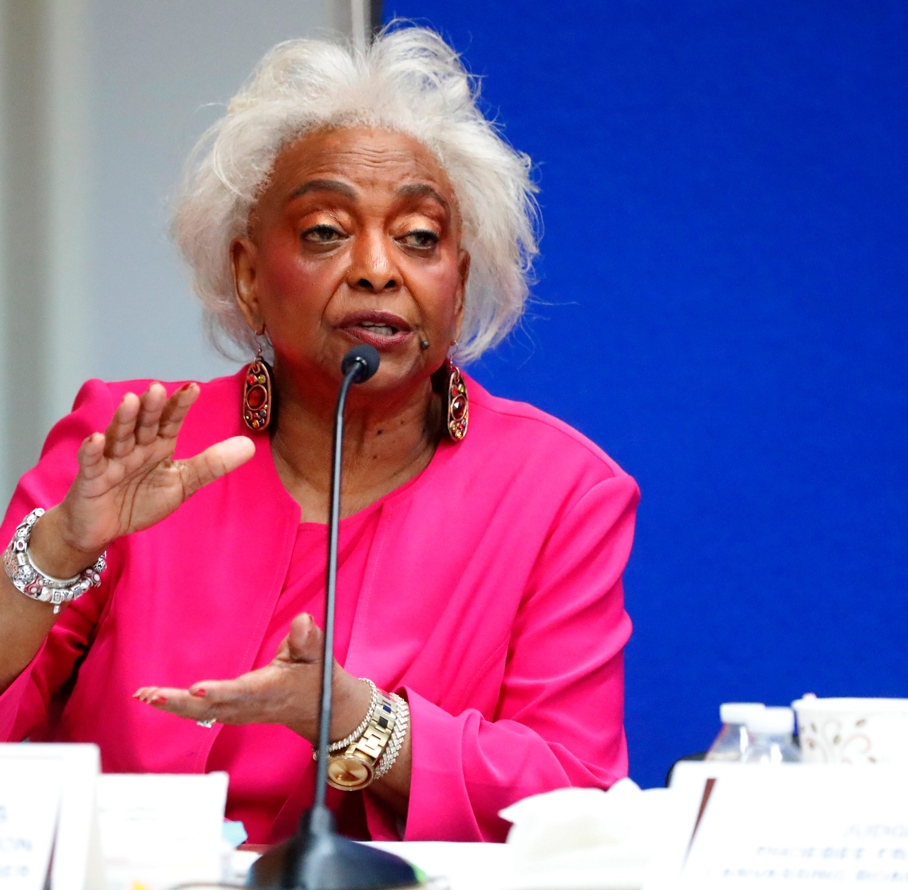 Report: Broward Supervisor of Elections to resign