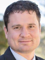 Corey A. Donaldson