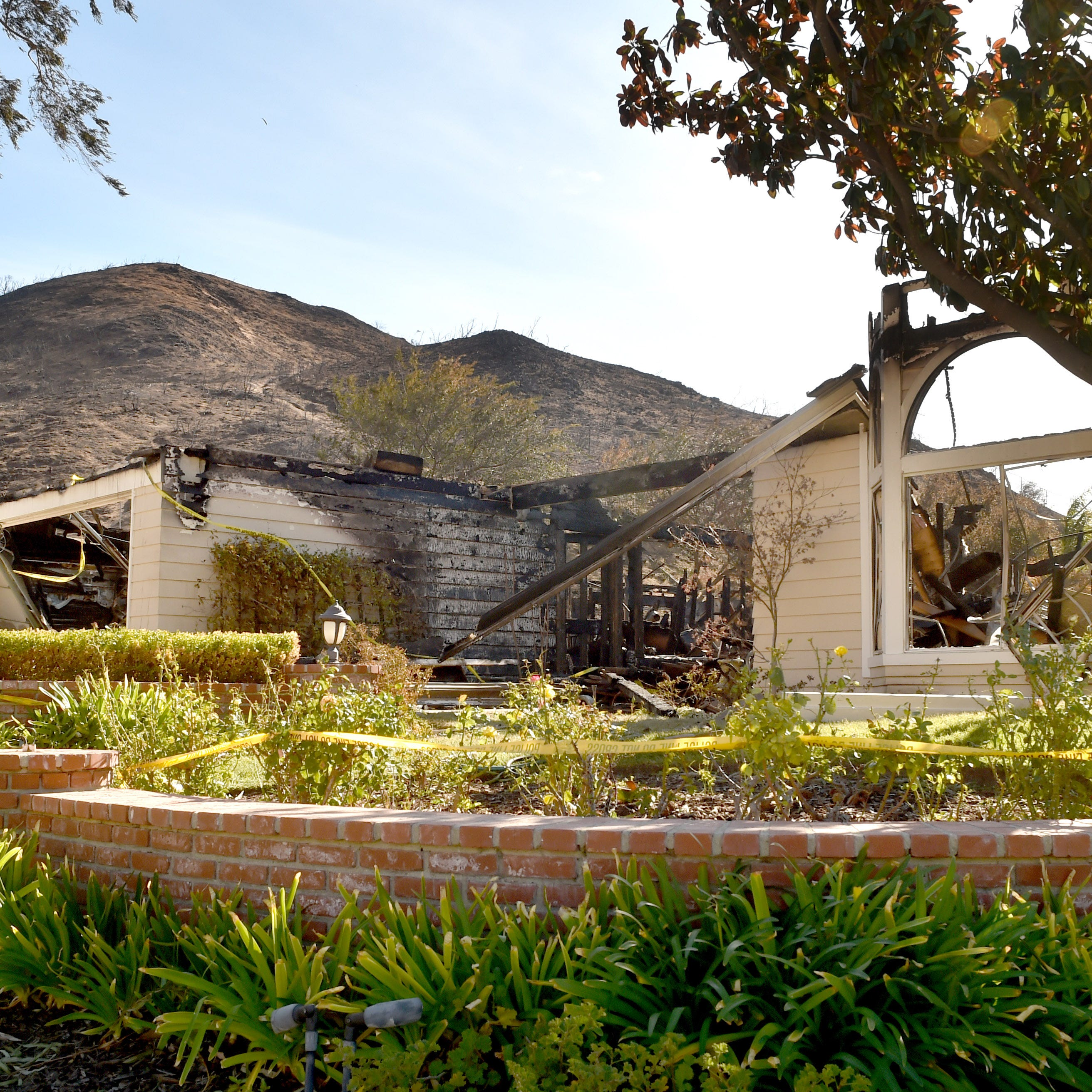 Housing relief grants available for residents displaced by Woolsey, Hill and Camp fires