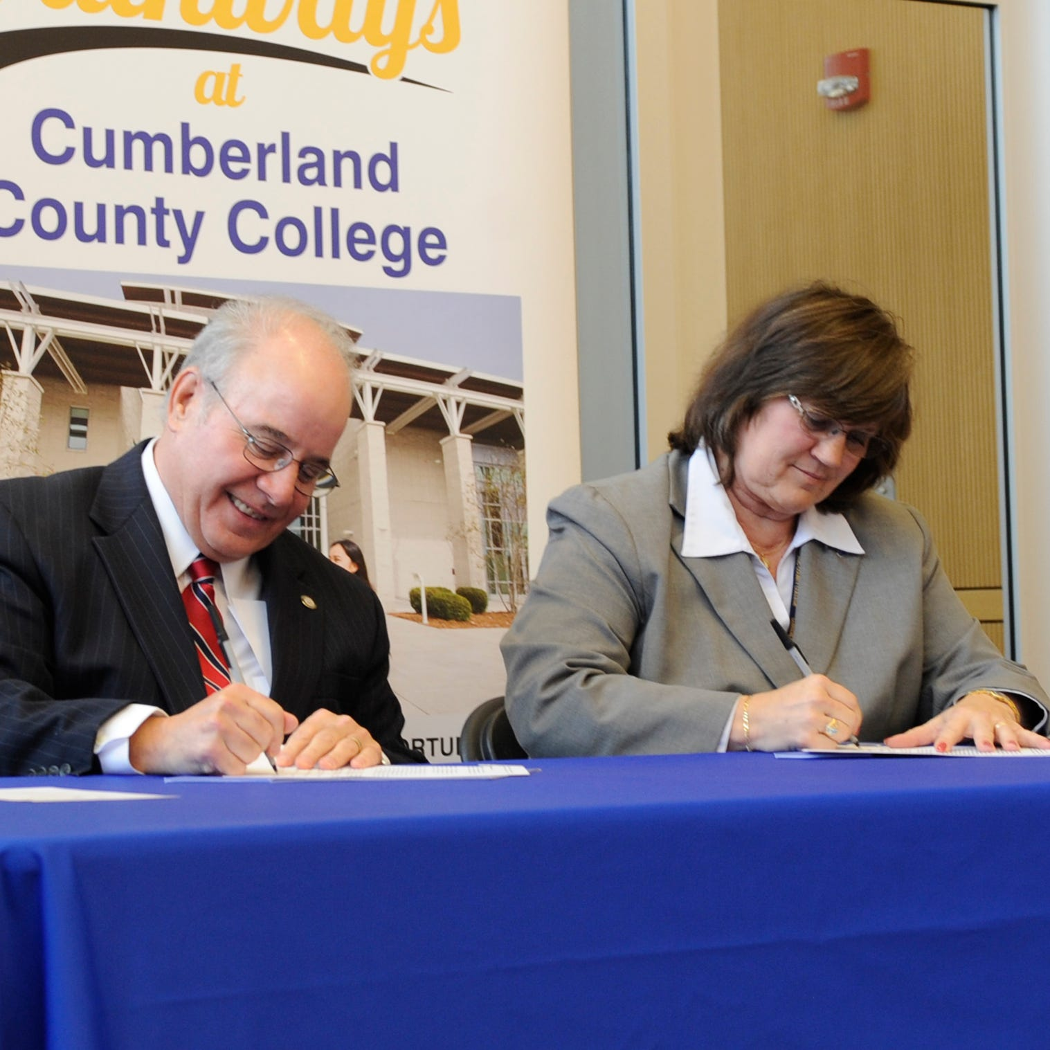 YOUR TURN: New year, new opportunities for students at Cumberland County College