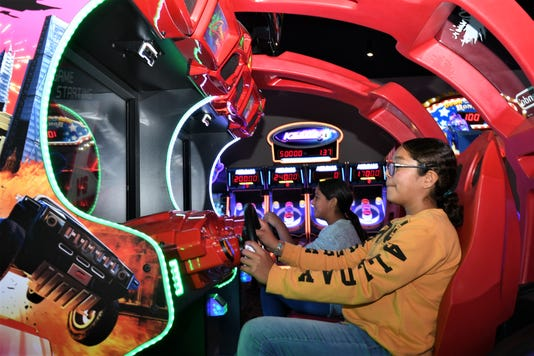 Family-friendly Coyote Entertainment Center coming to Tachi Palace