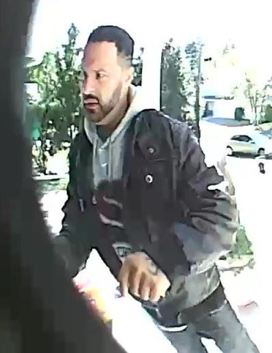Hartsdale package theft